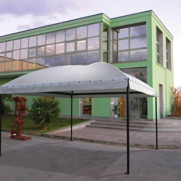 gazebo gemma basic esterno