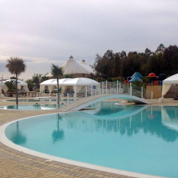 gemma basic piscina