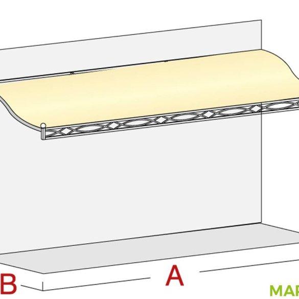 pensilina marea cover the top