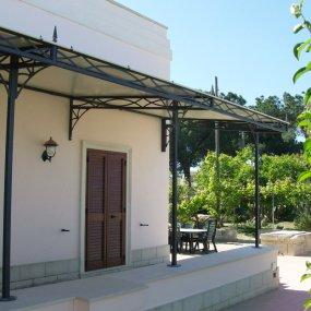 elite pensilina villa