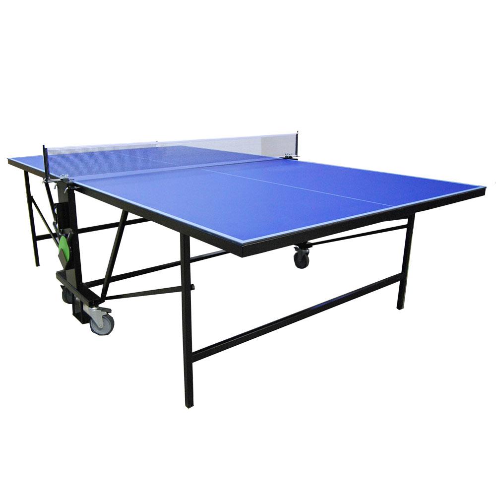 Tavolo da ping pong da esterno con telaio in metallo - Tavolo da ping pong dimensioni ...
