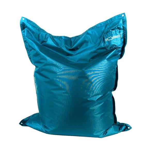 pouf pomodone originale - cover the top
