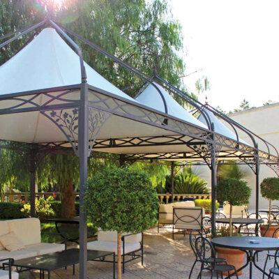 gazebi copertura bar ristoranti