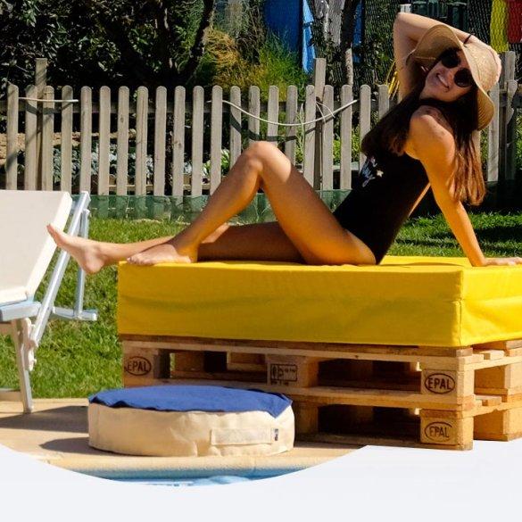 materasso per bancale pallet pomodone