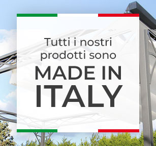 Banner made in Italy sidebar
